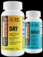 mindboost day and night