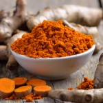 antioxidant and anti-inflammatory curcumin