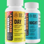 day and night formula